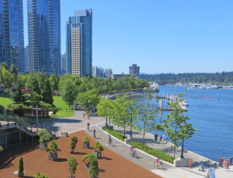 Recreational and Cultural Activities in Vancouver